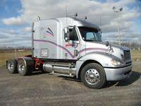 Freightliner, Columbia 2004