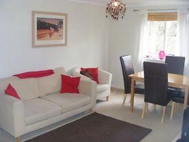 Attractive 1 bedroom Wallingford flat - Own entrance, parking, communal garden