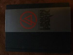 Linkin Park - Minutes to Midnight deluxe 2 discs