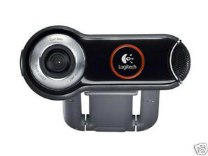 Logitech Webcam Pro 9000 QuickCam w/HD video NEW WOW Must Have!!!