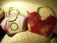 NEW PRICE - Asian Handbags