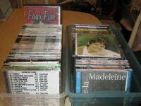 350 LONG JEUX 78 TOURS)CD DANCE) 3 COLONNES POUR CDS