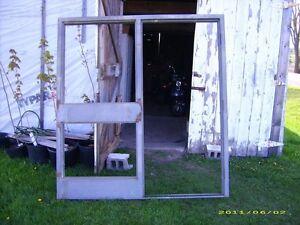 2 SW Fleming Steel Fire Door Frames Kingston Kingston Area image 2