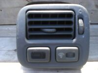 1996 CIVIC  CRUISE CONTROL / LIGHT SWITCH