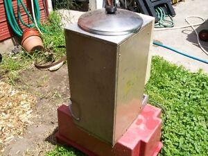 hot chocolate machine..... London Ontario image 2