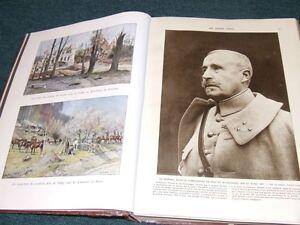 L'album de la guerre 1914-1919 West Island Greater Montréal image 4