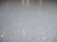 Epoxy Flooring, Residential, Commercial, Industrial!