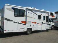 2012 Forest River Sunseeker 2650CDWS