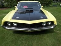 1970 Torino Cobra Parts Wanted and For Sale/Trade