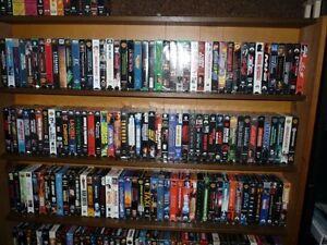 Films sur cassettes VHS Saguenay Saguenay-Lac-Saint-Jean image 3