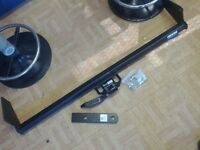 new hitch for jeep    For Sale