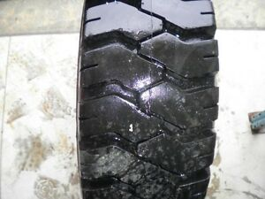 """FORKLIFT TIRE - NEW - 28 / 9 / 15 - JUST   the  """" 1 """""""