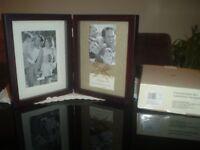 wood folding frame