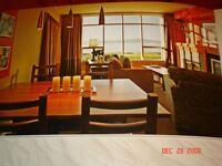 Luxury Oceanview Resort in Parksville
