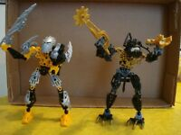 LEGO - Bionicles (11) ***updated August 11***