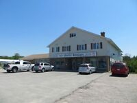 BUILDING AND 38 ACRES,GREAT FOR ORGANIC FARM, RESTAURANT