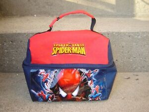 SPIDERMAN LINCHBOX/TOYS/LUNCH BOX London Ontario image 1