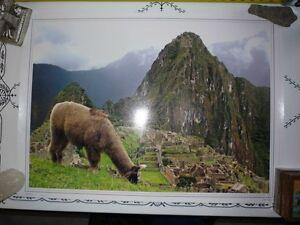 40 posters neuf le Machu Pichu Pérou Inca Chan Chan Ernesto Che