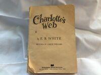CHARLETTE'S WEB