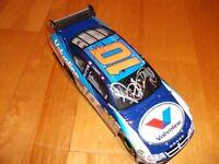 PATRICK CARPENTIER NASCAR 1/24