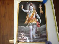 68 affiches posters de Inde India Shiva Sai Baba Hindouism Budha