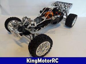 NEW-30-5cc-Gas-Petrol-King-Motor-3-0-EX-Aluminum-Buggy-HPI-Baja-5B-SS-compatible