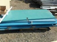 Variety of Commercial Steel Doors for Sale