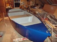 12 foot plywood boat