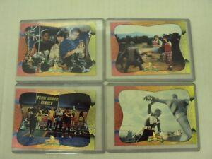 Power Ranger Non-Sports Cards
