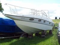 PROJECT BOATS, LARGE ASSORTMENT, POWER AND SAIL 705-333-5533