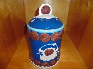 Huge Oreo Cookie Jar