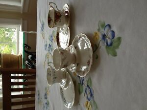 Bone China Hostess set