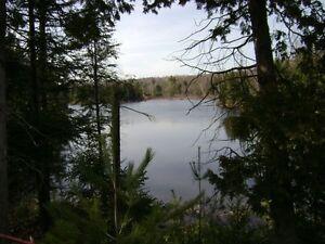 98 acres in Gatineau Val-des-Monts QC