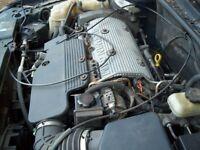 GM 2.4 ENGINE PARTS