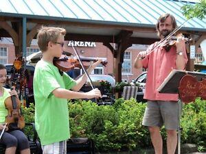 Suzuki Violin Lessons - Red Door String Studio Belleville Belleville Area image 1