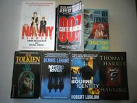 Books From Movies