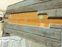 USED Maple Hardwood Gym Flooring $3.50 per square foot