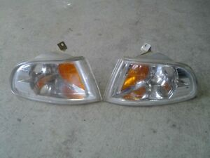 corner lights civic 92-95