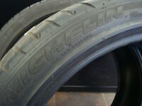 Michelin Pilot Primacy 245 /40 / R20 All Season Tire - ONE only