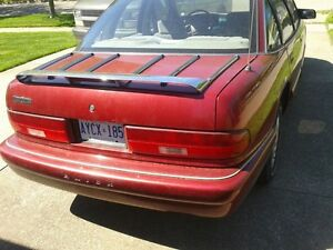 BUICK REGAL 1993-96 SEDAN MANY PARTS FOR SALE