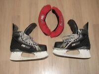 Bauer Skates for sale