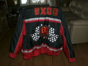 Mens Exco Racing Jacket