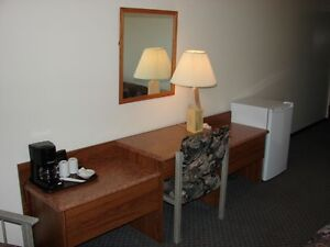 Monthly Rooms At Key West Inn Devon Edmonton Edmonton Area image 2