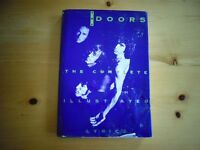 The Doors The Complete Illustrated Book