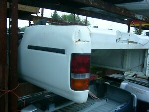 Rust Free Southern Truck Boxes Kawartha Lakes Peterborough Area image 2