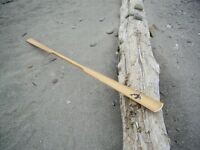Kayak Paddle Making