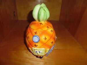 SpongeBob SquarePants Cookie Jar