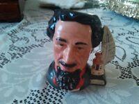 Royal Doulton - Charles Dickens Character Jug
