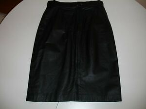 274b4e8b7 Leather Skirt | Buy or Sell Dresses & Skirts in Ontario | Kijiji ...