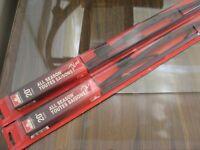 NEW! All Season Wiper Blades